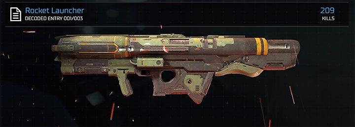 Rocket Launcher - одно из самых тяжелых вооружений в Doom - Все оружие в Doom - Основы - Doom Game Guide & Walkthrough