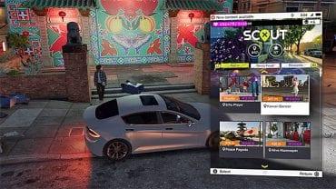 Приложение ScoutX может привести Маркуса к ближайшим местам для фотографий - Общие советы - Основы - Руководство по игре Watch Dogs 2