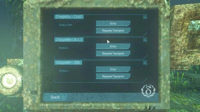 Call in the Zeppelin. - Delta station | Riddles and puzzles of SOMA Game - Riddles and puzzles - SOMA Guide
