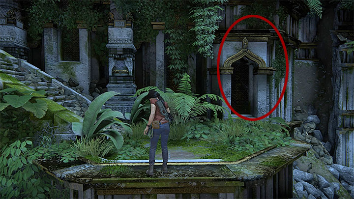 5 - 7. The Lost Legacy | All Secrets - Secrets - Uncharted: The Lost Legacy Game Guide