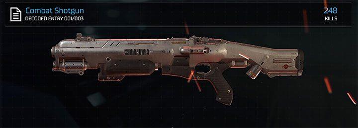 Боевой дробовик находится в первые несколько минут кампании - Все оружие в Doom - Основы - Руководство по игре в Doom и прохождение игры