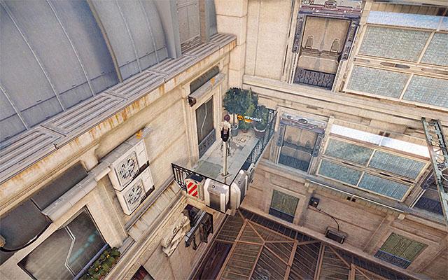 MNESIST MEMORY 2/6 - Neo-Paris Landmarks- Saint-Michel Comfortress - Episode 2 - Mnesist Memories - Remember Me - Game Guide and Walkthrough