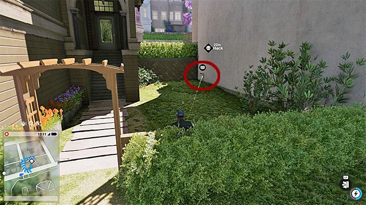3 - Точки исследования - карта, локации 1-61 - Коллекционирование - Руководство по игре Watch Dogs 2