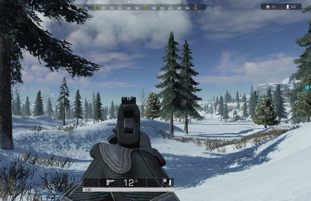 10 - The best weapons available in Ring of Elysium - Weapons and equipment - Ring of Elysium Guide and Tips