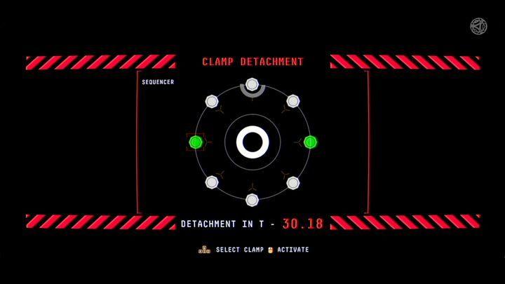 Появится новое задание под названием CLAMP DETACHMENT - I. Пробуждение    Прохождение Наблюдения - Прохождение - Руководство по Наблюдению