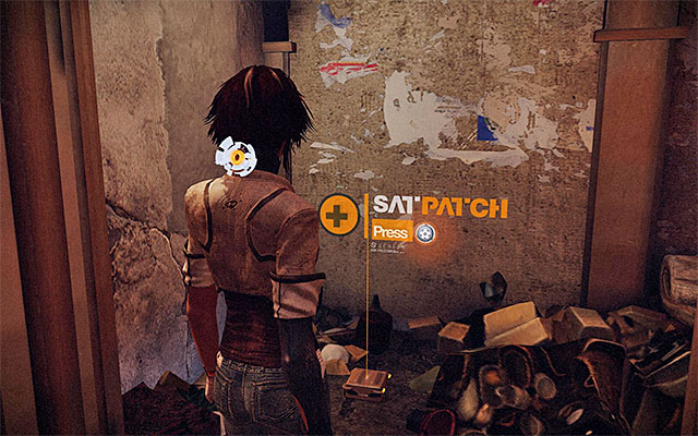 PATCH 2/5 - Episode 3 - SAT Patches - Remember Me - Game Guide and Walkthrough