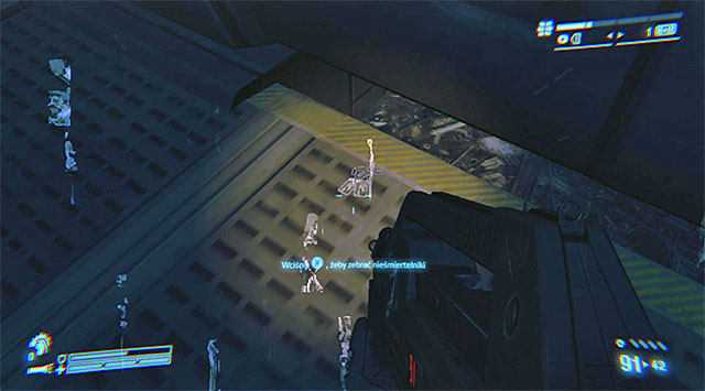 DOG TAG 15/35 (Cpl C - Dog Tags (missions 1-5) - Collectibles - Aliens: Colonial Marines - Game Guide and Walkthrough