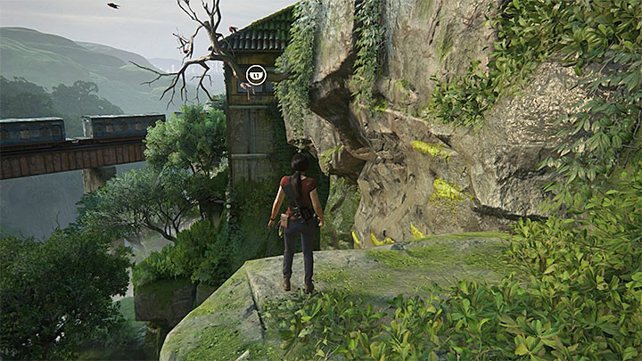 6 - 8 - Partners | Secrets - Secrets - Uncharted: The Lost Legacy Game Guide
