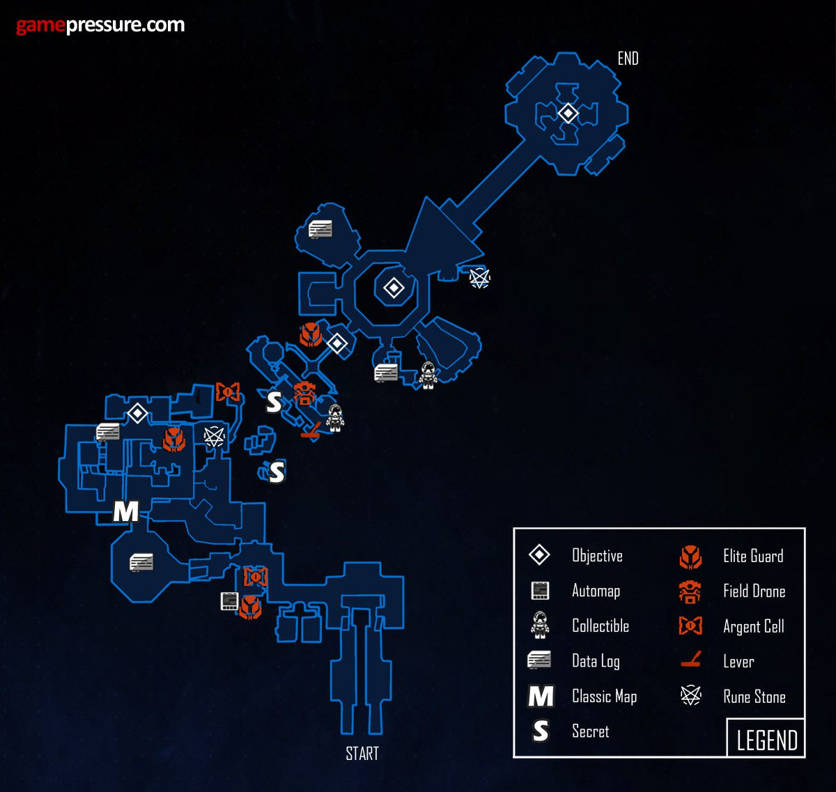 Doom - Advanced Research Complex