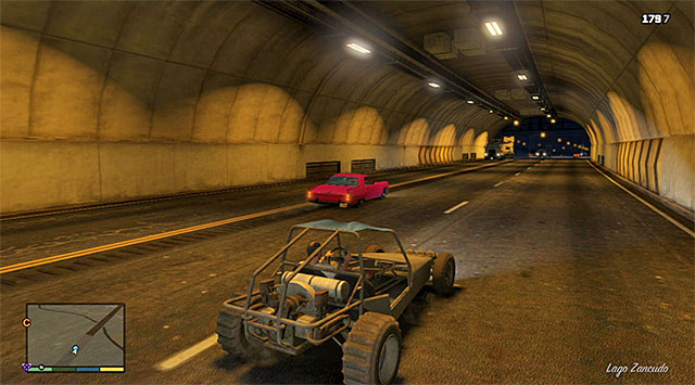 The easiest way is to kill the thief - Car theft (1-2) - Random events - Grand Theft Auto V Game Guide