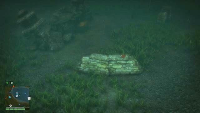 Дневник можно найти на каменной стене, под водой - в северном и северо-восточном Кирате - журналы Мохан Гэйл - Far Cry 4 - Руководство по игре и прохождение игры