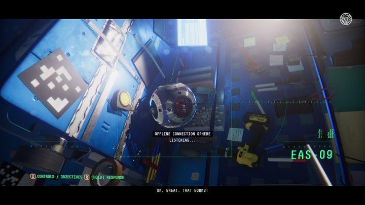 Эмма перезагрузит вашу систему - II.  Реактор  Прохождение Наблюдения - Прохождение - Руководство по Наблюдению