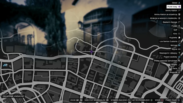 Gentry Manor Hotel - Inscriptions - Murder Mystery - Grand Theft Auto V Game Guide