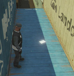 1 - Письменные записки - Коллекционирование - Руководство по игре Grand Theft Auto V