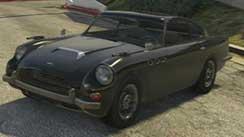 Dewbauchee JB 700 - Sports classics - Shopping - Grand Theft Auto V Game Guide