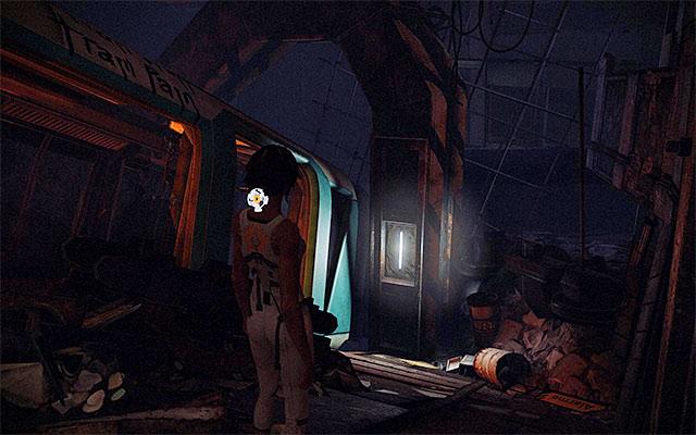1 - Episode 1 - Mnesist Memories - Remember Me - Game Guide and Walkthrough