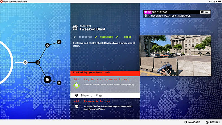 Key Data is the most important category of secrets present in Watch Dogs 2 - Key data - locations from 1 to 12 - Collectibles - Watch Dogs 2 Game Guide