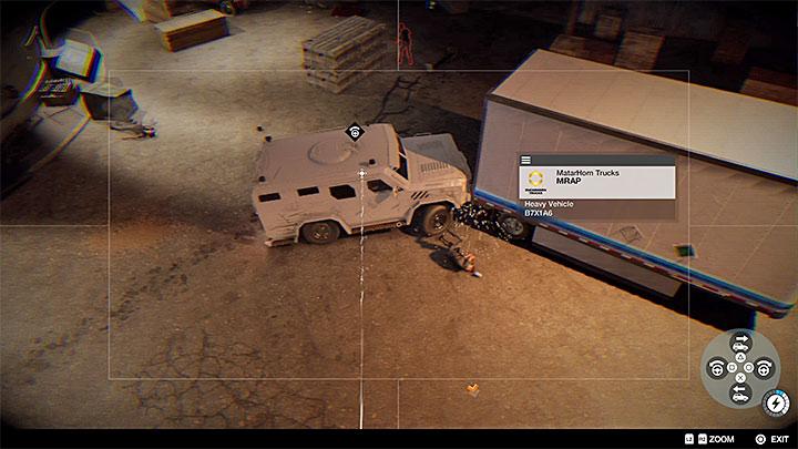 Автомобиль Directional Hack позволяет вам управлять не подозревающими врагами - Лучшие навыки - Разблокировка и рекомендации - Основы - Руководство по игре Watch Dogs 2