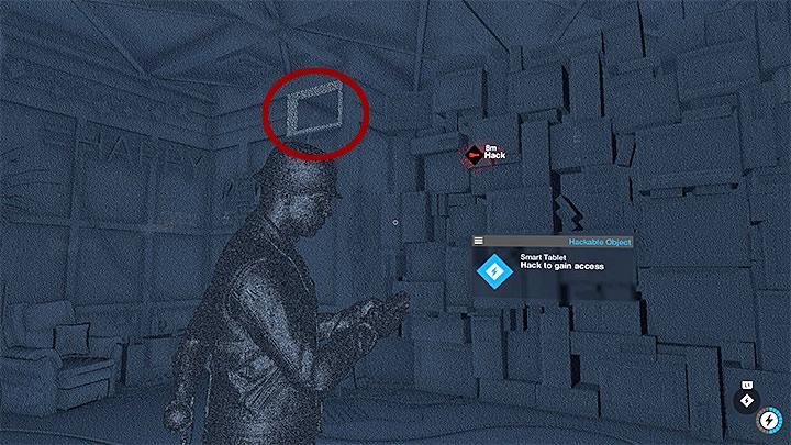 Обе эти работы по рисованию находятся в штаб-квартире DedSecs - Работа по покраске, одежда и уникальные транспортные средства - Коллекционирование - Руководство по игре Watch Dogs 2