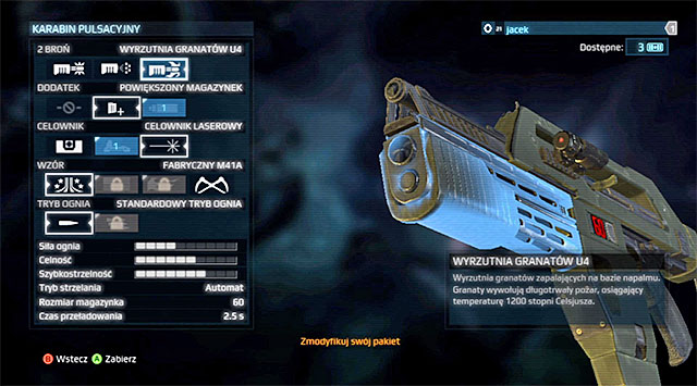 New weapons aren't the only rewards for ranking up; marines also receive points which they can spend on upgrading their weaponry - Unlocking and Upgrading Weapons - Other - Aliens: Colonial Marines - Game Guide and Walkthrough