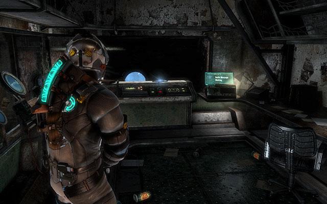 В комнате вы найдете верстак и ящик - Исследуйте Башню Коннинга    Побочные миссии: Conning Tower - Побочные миссии: Conning Tower - Dead Space 3 Руководство по игре