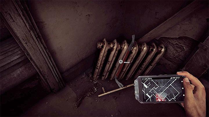 Бойс просит у главного героя лома - Chronic Survivor    Руководство по трофеям - Руководство по трофеям - Get Even Game Guide