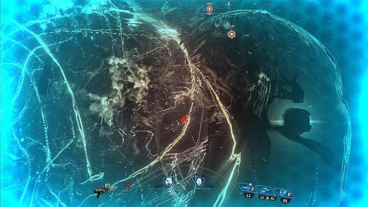 Кардинал может закончить ваше путешествие, если вы не будете осторожны - Как победить кардинала Вельда Кетта?  |  Босс борется |  Прохождение - Битвы с боссами - Mass Effect: Руководство по игре Andromeda