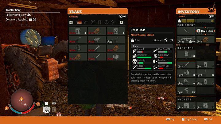 Помимо выживания в суровом мире State of Decay 2, игрокам также необходимо создать процветающее сообщество, которое сможет позаботиться о себе - прогресс героев, сообщество, торговля    Состояние распада 2 - Основные советы    State of Decay 2 - Руководство по игре State of Decay 2