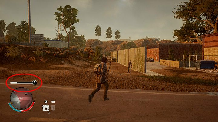 Blood Plague is a deadly disease transmitted by Plague Zombie - FAQ | State of Decay 2 - Basic tips | State of Decay 2 - State of Decay 2 Game Guide