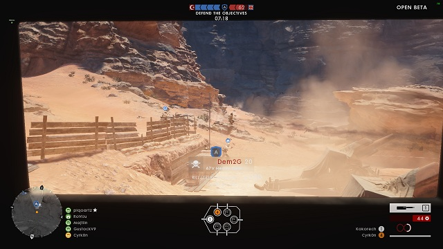 The shooters in tanks can have very good results - Tanks - Advice - Battlefield 1 Game Guide
