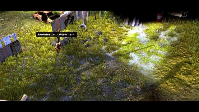 Ag центр заражен эпидемией - Ag центр - поля |  Ag center - локации - Ag center - локации - Справочник и прохождение по игре Wasteland 2