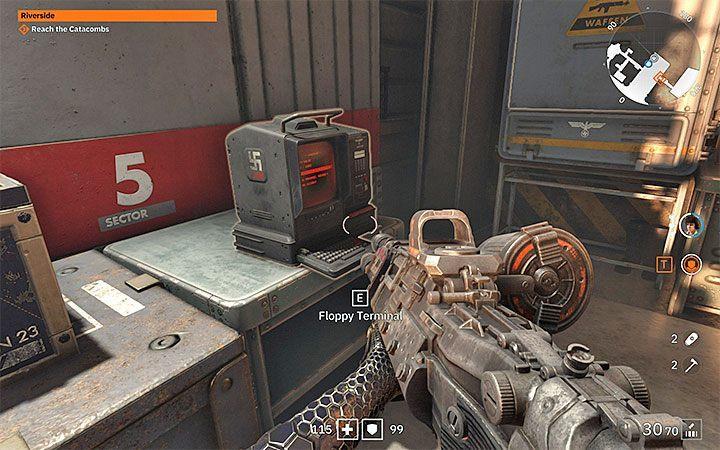 Каждая красная коробка заперта. Как открыть красный ящик в Wolfenstein Youngblood?  - FAQ - Часто задаваемые вопросы - Wolfenstein Youngblood Guide