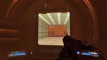 Теперь вам нужно искать вход - Как разблокировать классические карты в Doom?  - Основы - Руководство по игре в Doom и прохождение