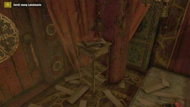 Вы возьмете дневник во время последнего основного квеста, когда оставите урну с прахом матери - Северный и северо-восточный Кират - Журналы Мохан Гэйл - Far Cry 4 - Руководство по игре и прохождение игры