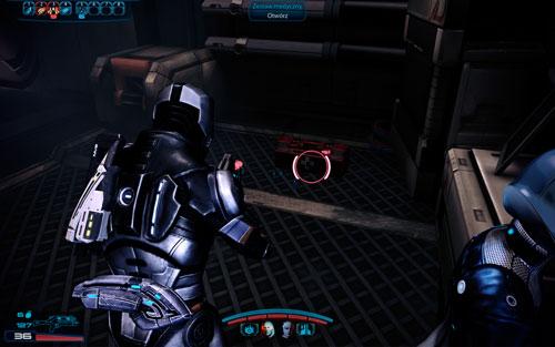 2 - Mahavid - Walkthrough - Mass Effect 3: Leviathan - Game Guide and Walkthrough