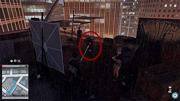 1 - Покраска рабочих мест, одежда и уникальные транспортные средства - Коллекционирование - Руководство по игре Watch Dogs 2