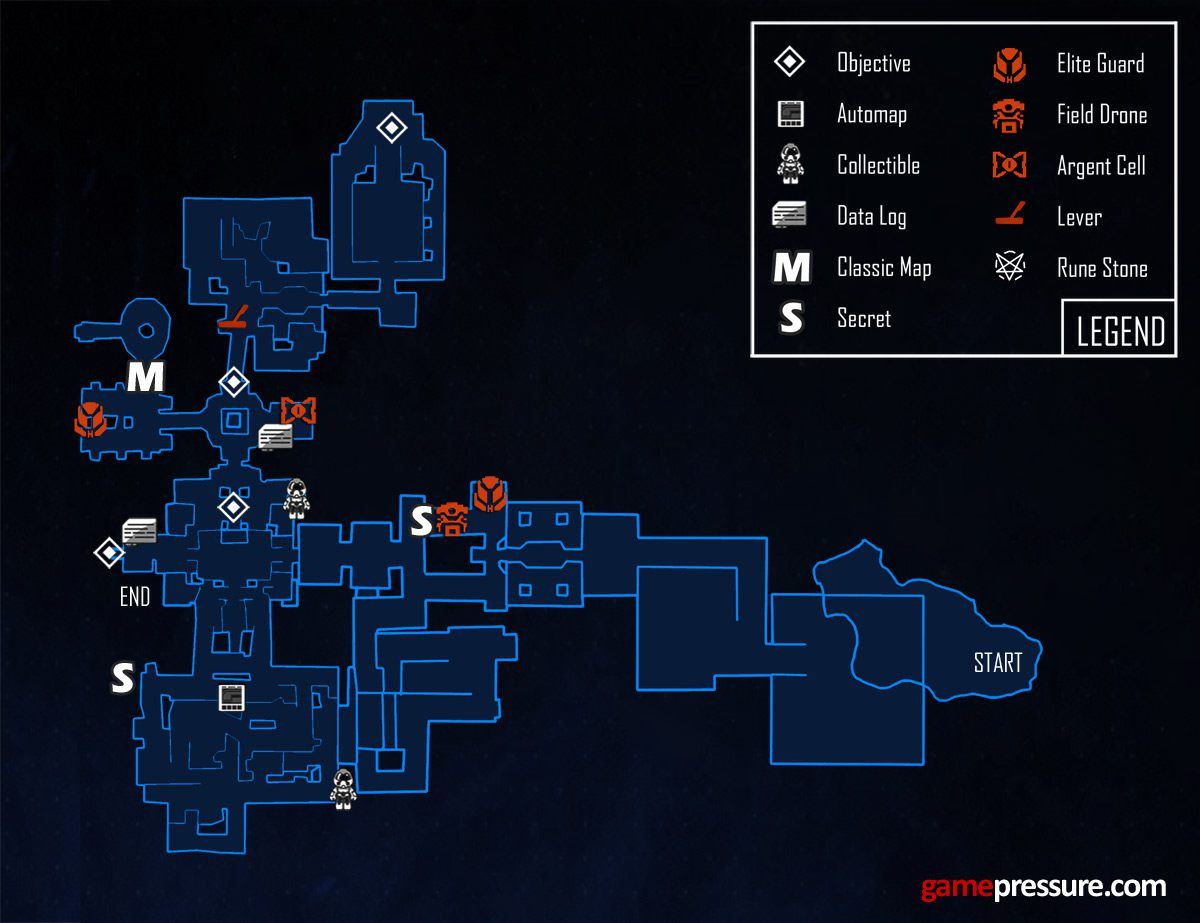 Doom - Titan's Realm