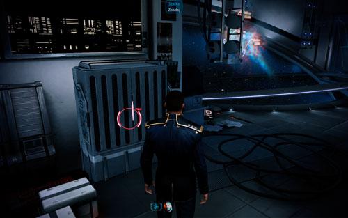 1 - Dr. Brysons Lab II - Walkthrough - Mass Effect 3: Leviathan - Game Guide and Walkthrough