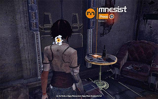MNESIST MEMORY 2/6 - Neo-Paris Landmarks- The Slum 404 - Episode 3 - Mnesist Memories - Remember Me - Game Guide and Walkthrough