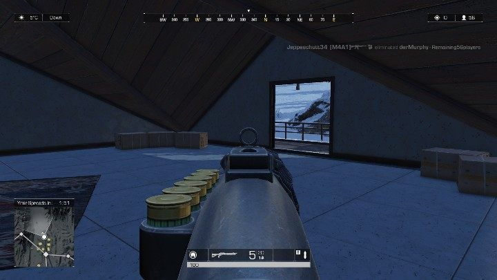 Shooting other players from a long distance has two problems - Does the Ring of Elysium have a bullet drop system? - Weapons and equipment - Ring of Elysium Guide and Tips