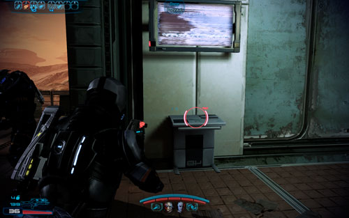 Data II [5000credits] - in the room at the third lift control terminal - Namakli - Walkthrough - Mass Effect 3: Leviathan - Game Guide and Walkthrough
