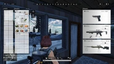 3 - Does the Ring of Elysium have a bullet drop system? - Weapons and equipment - Ring of Elysium Guide and Tips