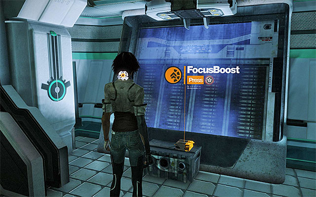 BOOST 2/2 - Episode 6 - Focus Boosts - Remember Me - Game Guide and Walkthrough