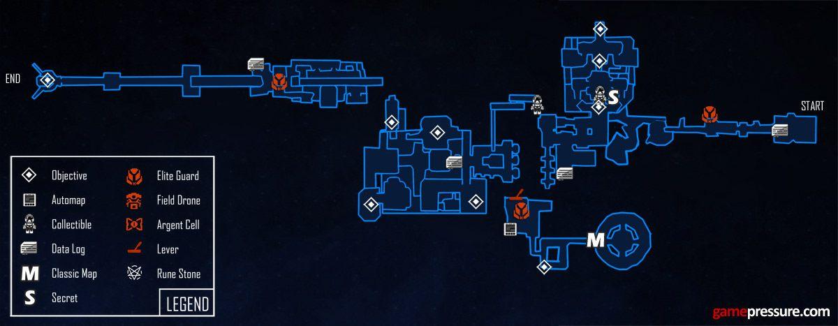 Doom - Vega Central Processing