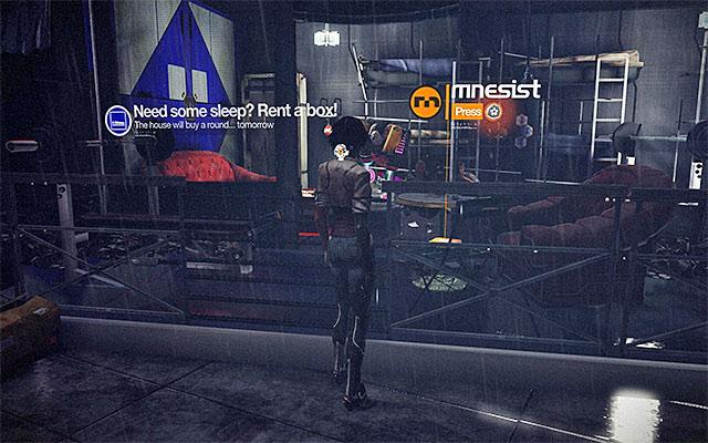 MNESIST MEMORY 4/6 - Neo-Paris VIPs- Nilin - Episode 3 - Mnesist Memories - Remember Me - Game Guide and Walkthrough