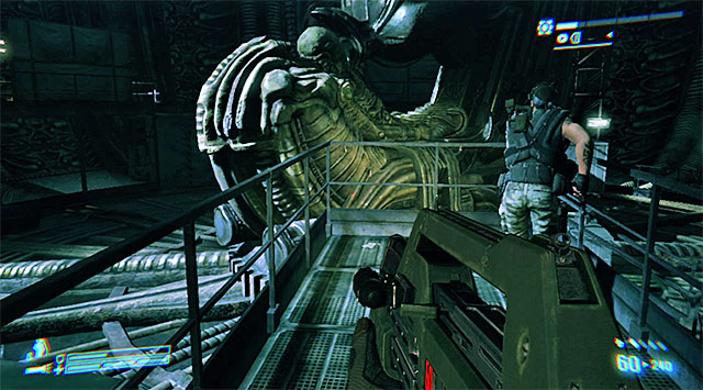 DOG TAG 24/35 (Cpl S - Dog Tags (missions 6-11) - Collectibles - Aliens: Colonial Marines - Game Guide and Walkthrough