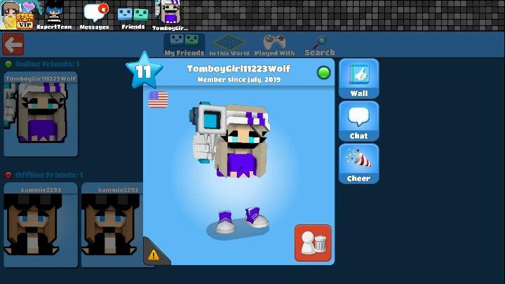 Наличие друзей в игре позволяет использовать систему Smiles - Шаг 5 - Знакомства в BlockStarPlanet - 10 шагов для начала - Руководство по BlockStarPlanet