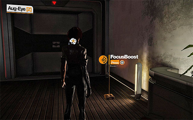 BOOST 2/2 - Episode 7 - Focus Boosts - Remember Me - Game Guide and Walkthrough