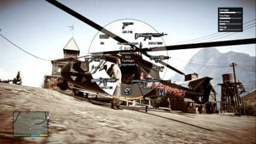 Статистику оружия можно найти в правом верхнем углу экрана - Лучшее оружие - Секреты - Руководство по игре Grand Theft Auto V