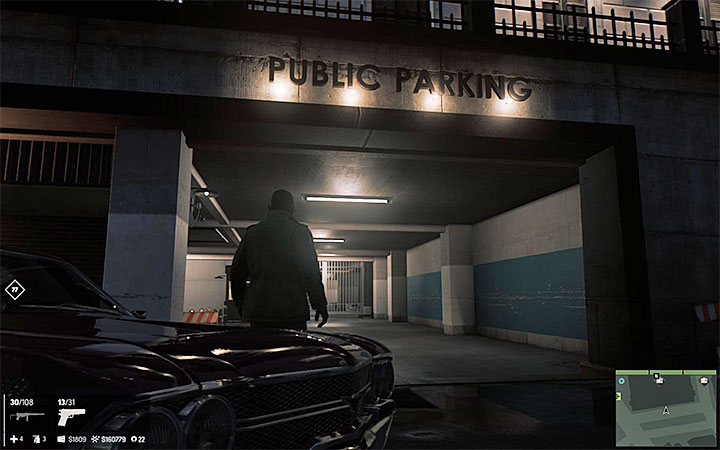 The magazine is rather hard to find since it is located in the sewers under Downtown - Hot Rod magazines | Secrets - Secrets - Mafia III Game Guide